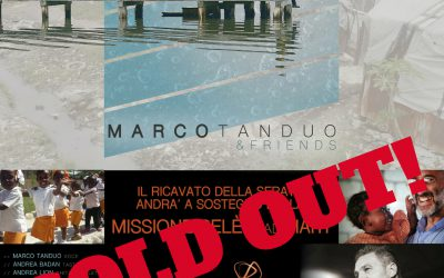 Secondo Sold Out