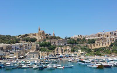 Tanta fede a Gozo