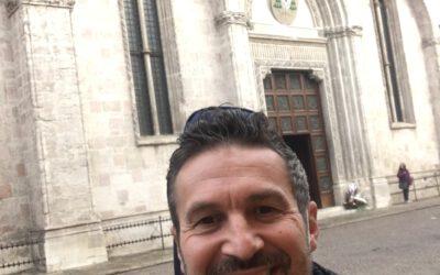 Ultimo saluto a Ernesto Galli