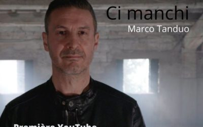"""Ci manchi"""